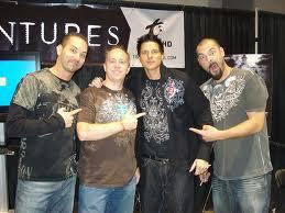 Not justin beiber! (not 2 b rude) I like Zak Baggans (he is in the middle aka the one they r pointing 2 lol)