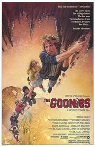 I Amore The Goonies