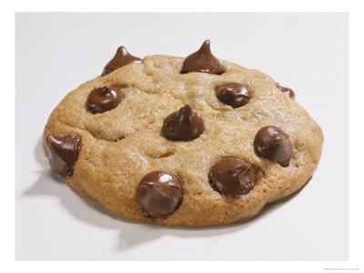 Yes. I am so crazy in love....with this cookie :)