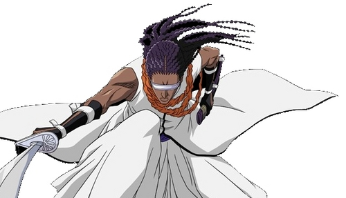 Kaname from Bleach