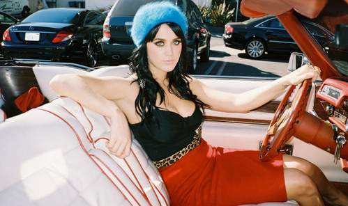 KATY PERRY! <3 <3 <3