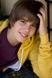 Justin Bieber. <3