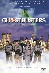 GhostBusters :D