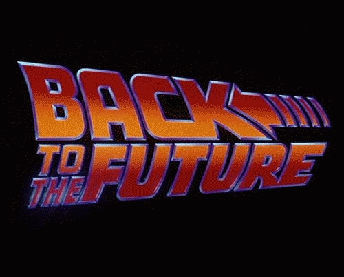 Back to the Future!! I amor that movie. =D