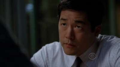 Tim Kang, sorry he's all I have.