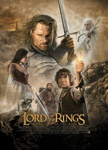 Lord of the rings (all of them) ..I feel like watching them again