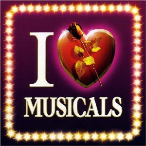 I have several! Phantom of the Opera, Oliver, The Sound of Music, The Nightmare Before Christmas, Sweeney Todd, Corpse Bride, canto in the Rain, the musical version of A navidad Carol, and Hairspray. Notice something similar about them all? They're all musicals!