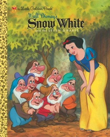 buku just aren't my thing. But If I must choose; Snow White<3