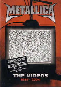 Yea, I really like Metallica ! I especially Cinta the instrumental parts of their songs.! Crank up the volume !