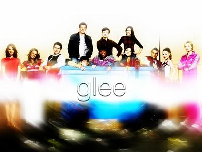 ♡♡♡ Glee! ♡♡♡