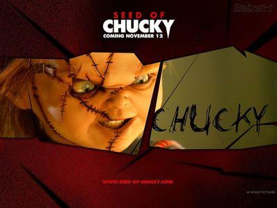 Chucky :)