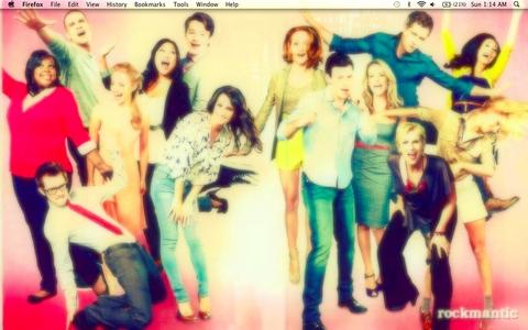♡♡ Glee ♡♡