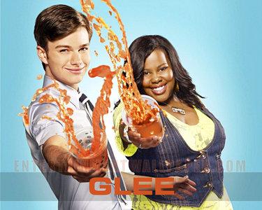 my yêu thích chactors off of Glee