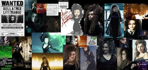 BELLATRIX IS AWESOME!