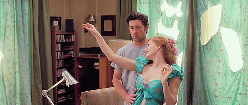 I was going to say Giselle & Robert as I cinta this couple and the movie enchanted but since I can't add them to this spot im saying Belle & Beast atau Ariel & Eric but what I mentioned the first time are my all time fav as well as well as Belle & the Beast.