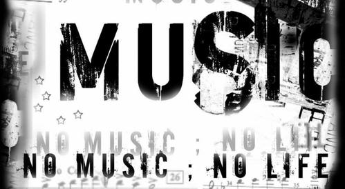 Muusic♥