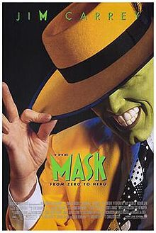 The Mask?