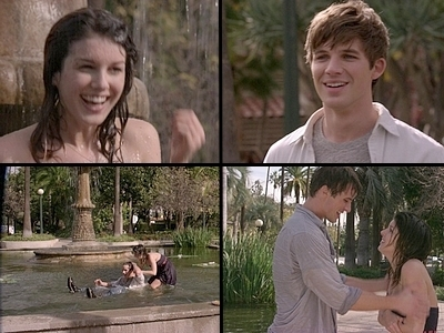 Lannie(Liam and Annie)from 90210 <3
