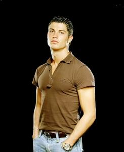 Christiano Ronaldo Damnnnn <3