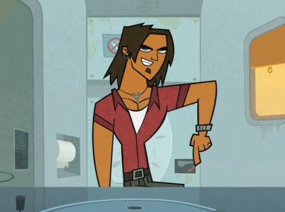 Alejandro :) The smexy beast!