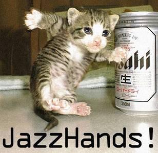 I Got A Funny Cat Picture!
