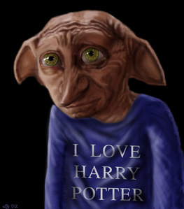 I did'nt cry but i nearly did. I liked dobby, i felt really sad and upset that he died.