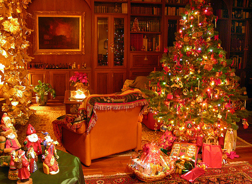 Christmas!!Love all of the things in Christmas!!!