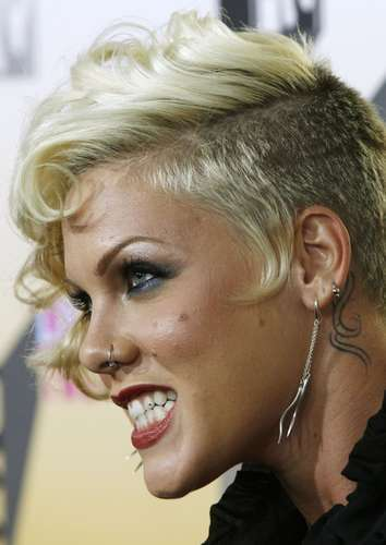 She isnt just my insperation she is my idol,my soul sister,my future bff.. i love p!nk