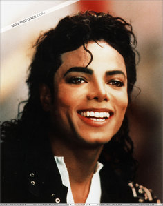 Michael, as well as my father, are the two most important men in my life. Michael made me believe in myself, recognize my value as a person, and his kindness dazzles me. Beyond his huge talent, he is a simple man, without malice in his heart. And there's a lot of other reasons, maybe a million অথবা more. আপনি just need to look at this face...