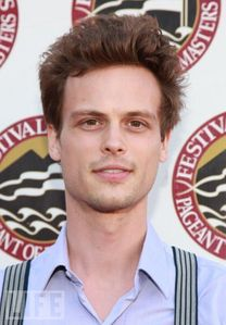 Matthew Gray Gubler <3333