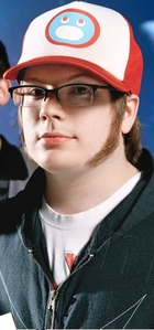 For me, the hottest guy is my sexy boy PATRICK STUMP!!!!, BUT HE'S MINE SO STAY AWAY FROM HIM!!!!!!!!!!!!!!!!!!!!!!!!!!, thank u :3