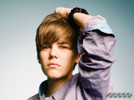 Justin Bieber!! <3