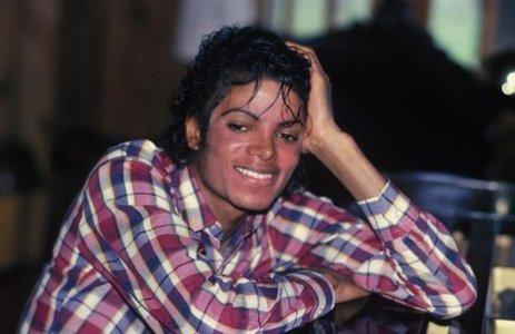Michael Jackson! <3