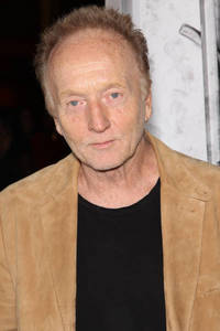 "Tobin Bell. Absolutely brilliant actor. He's what some people would call ""the Man"""