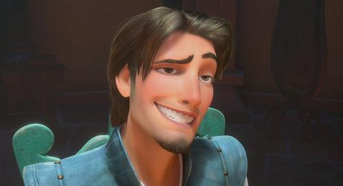 """The name's Flynn Rider Hiiii(:"""