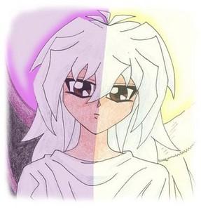 me: um .... ryou bakura *hugs him* ryou: O//////////O