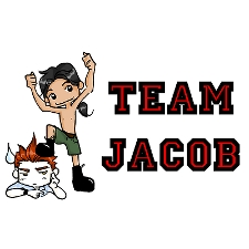 kk no offense but i tink u may need ur eyes checked cause 2 mi JACOB IS 100Xs hotter sarang, den edward but dats mi also have u cm his abs!!!! dere is also mor sarang, den looks cause jacob has a mysterious side dat i luv bout him and edward just doesnt appeal 2 mi hopefully i helped cause TEAM JACOB ROCKS!!!!!!!!!!!!!! XD