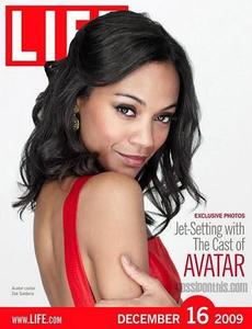 """Ill give Zoe a 9 and here is my reason because she still need alot of experience to learn like other actress for example """"meryl streep""""♥♥ She is doing really well so is not gonna be hard for her to get there♥♥♥ I love zoe saldana she is my favoriete actress and i love her movie characters♥♥♥♥♥♥"""