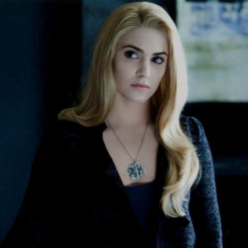 Mines pretty obviouse. Its Rosalie!!!! i love Rosalie Hale to death!!!!!