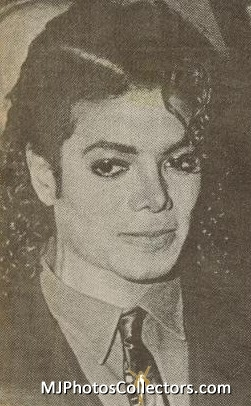 """Well he was an Angel –Jäger der Finsternis :) So """"Michael"""" was the perfect name for him."""