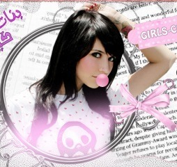 I changed it! Btw i found this pic of mine was covering a club! i was so happy! XD