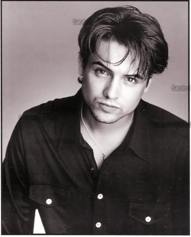 Get arrested for jumping on Will Friedle(/Eric Matthews from Boy Meets World.)and making sweet amor to him and begging him to make me his wife.
