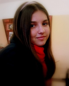 Thats me at school!Like it!?