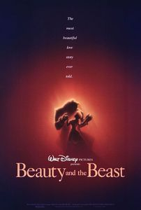 Preparing To Watch Beauty and The Beast!