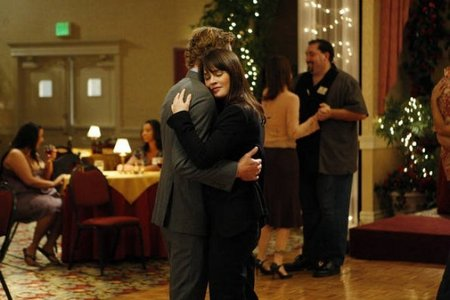 Mine's my third favorite couple Jisbon Jane Lisbon from The Mentalist
