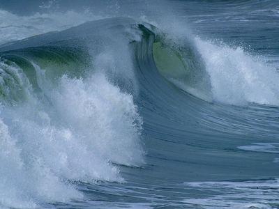 *waves*