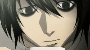 l from Death Note. 你 cannot withstand the epicness. Really, 你 can't. 你 just can See look! You're failing! And 你 just began a 秒 ago! No, just no. Just quit trying. Seriously.