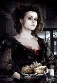 Mrs Lovett