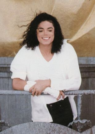 A lot of them make me happy!!! Black oder White, Beat It, Rock With You, Remember the Time, The Way Du Make Me Feel, Hold My Hand, Everybody, PYT, Wanna be startin somethin, They don't care about us...