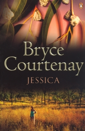 """The saddest movie i have ever seen is a movie called """"Jessica"""" It a true story about a girl who lived in Australia, no-one should have to live a life like that. The movie is pretty unknown but this is the book cover."""